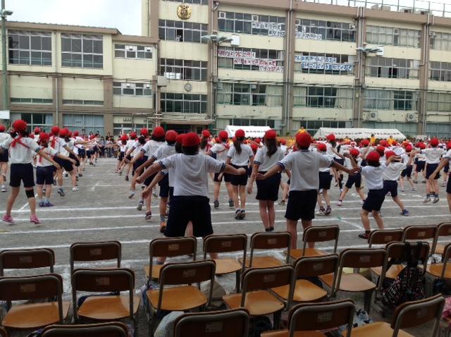 201305運動会