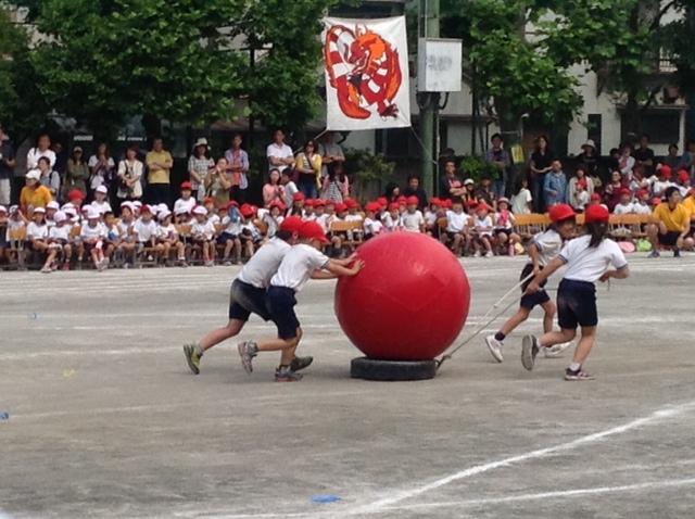 201305運動会2