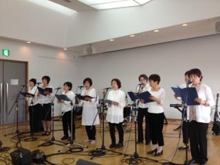 関西賛美大会2013
