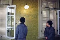 旧岩崎邸 内装3