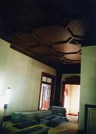 旧岩崎邸搬入2