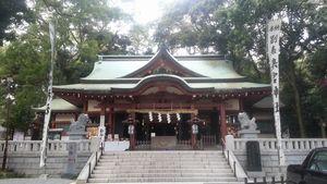 来宮神社2