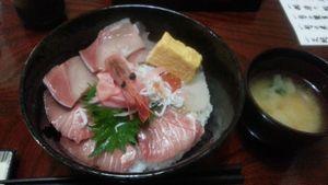 熱海海鮮丼2