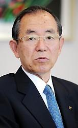 丹羽駐中国大使