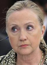 クリントン長官