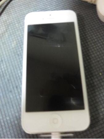 アイフォン5