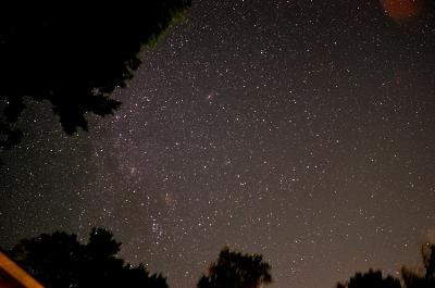リング星雲