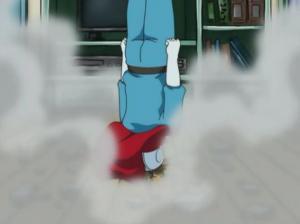 ボーグバトルマン