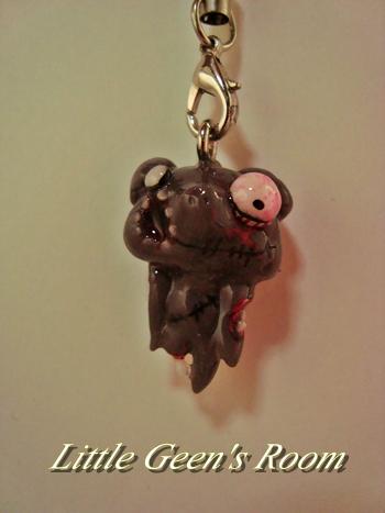 齧られg豚1