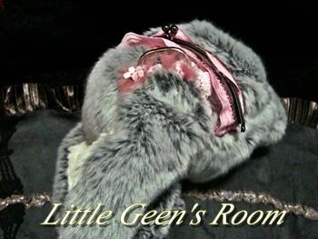 がま口ウサギ2