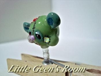 ポブレ緑パンダ2