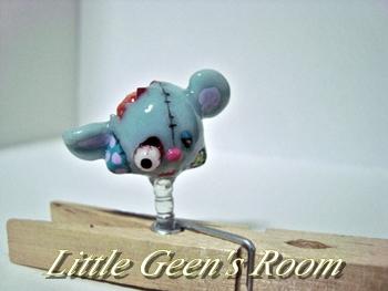 ポブレ青マウス1