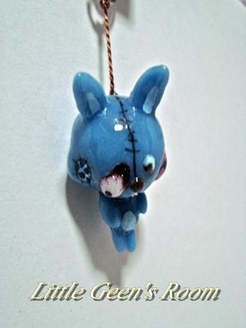 首吊りウサギ2