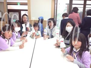 13-3月集会親子ハイキング5