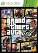 【Xbox 360】グランド・セフト・オートV