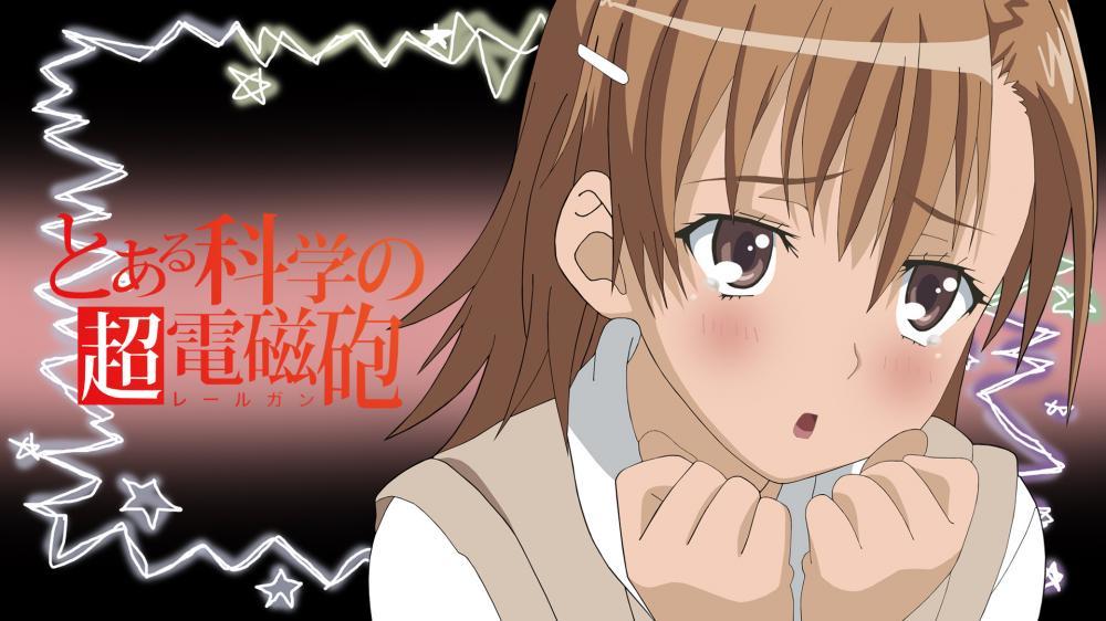Konachan_com - 64048 misaka_mikoto to_aru_kagaku_no_railgun_convert_20110831084327