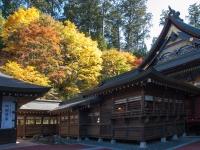 三峯神社(2)