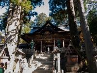 三峯神社(3)