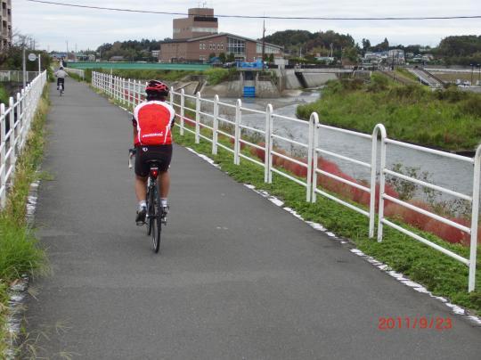 sakaigawa CR