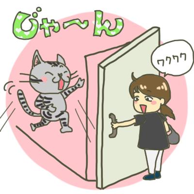 じゃーん猫1