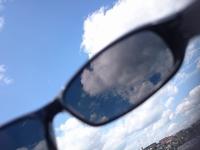 [日常] メガネ