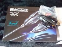 GSX1300R ツーリング