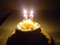 狐巣 ケーキ