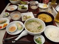 夕餉 台湾料理