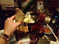 遠足 横濱