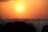 [撮影] 日の出