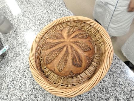 シェフのパン・オ・ソン