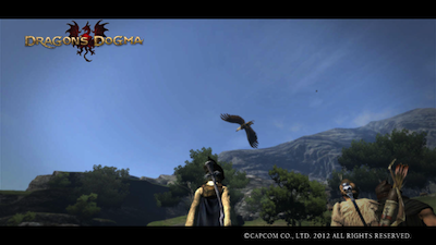 Dragons Dogma Screen Shot _13
