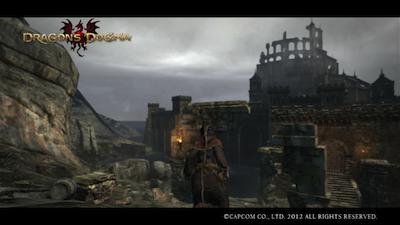 Dragons Dogma Screen Shot _20
