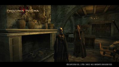 Dragons Dogma Screen Shot _32