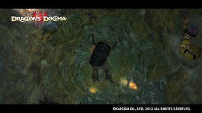 Dragons Dogma Screen Shot _43