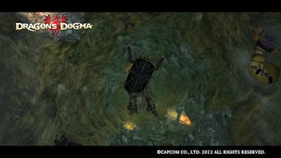 Dragons Dogma Screen Shot _43