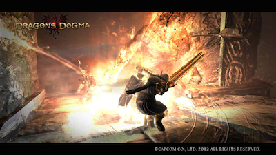 Dragons Dogma Screen Shot _56