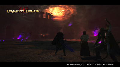 Dragons Dogma Screen Shot _60