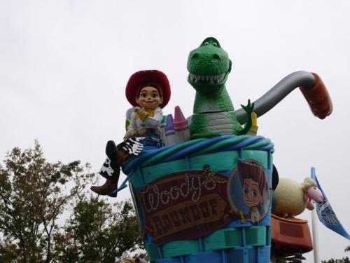 disney ディズニー ハロウィン ジェシー 手作り 衣装 ハンドメイド jessy toy sotry トイストーリー コスプレ5