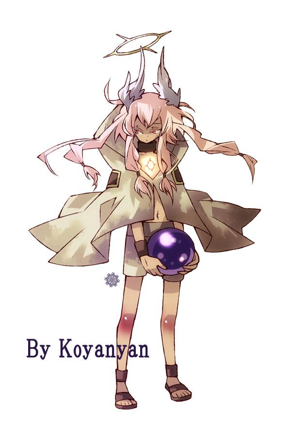 弐代目神扉・カナリアポスカのコピー