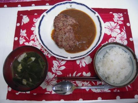 DSCN9847 夕飯B