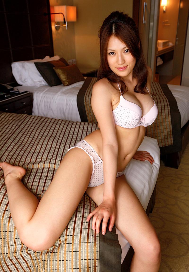 【No.7427】 綺麗なお姉さん / 藤井レイナ