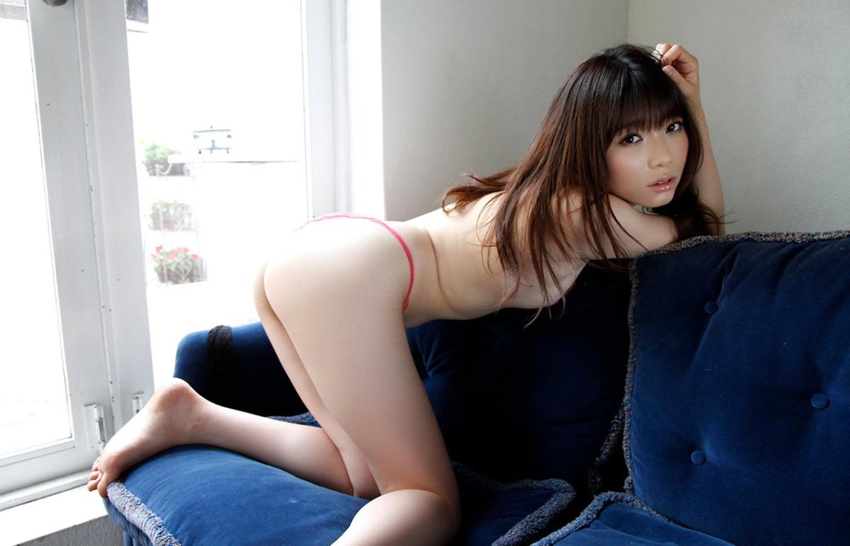 【No.7444】 お尻 / はるか真菜