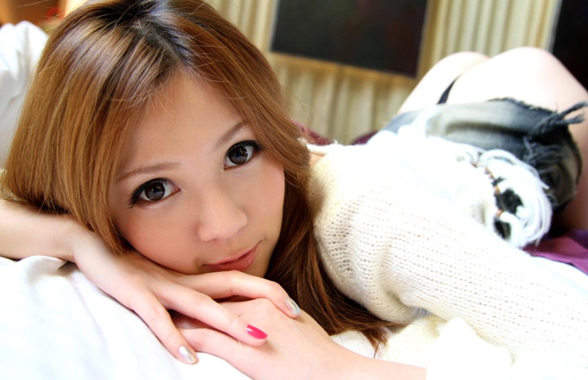 【No.7538】 綺麗なお姉さん / 一ノ瀬アメリ