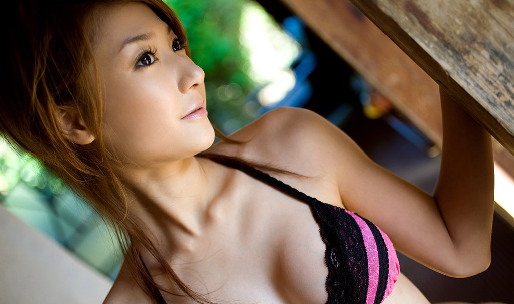 【No.7568】 綺麗なお姉さん / 綾波セナ