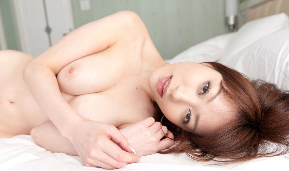 【No.7687】 ヌード / 星野あかり