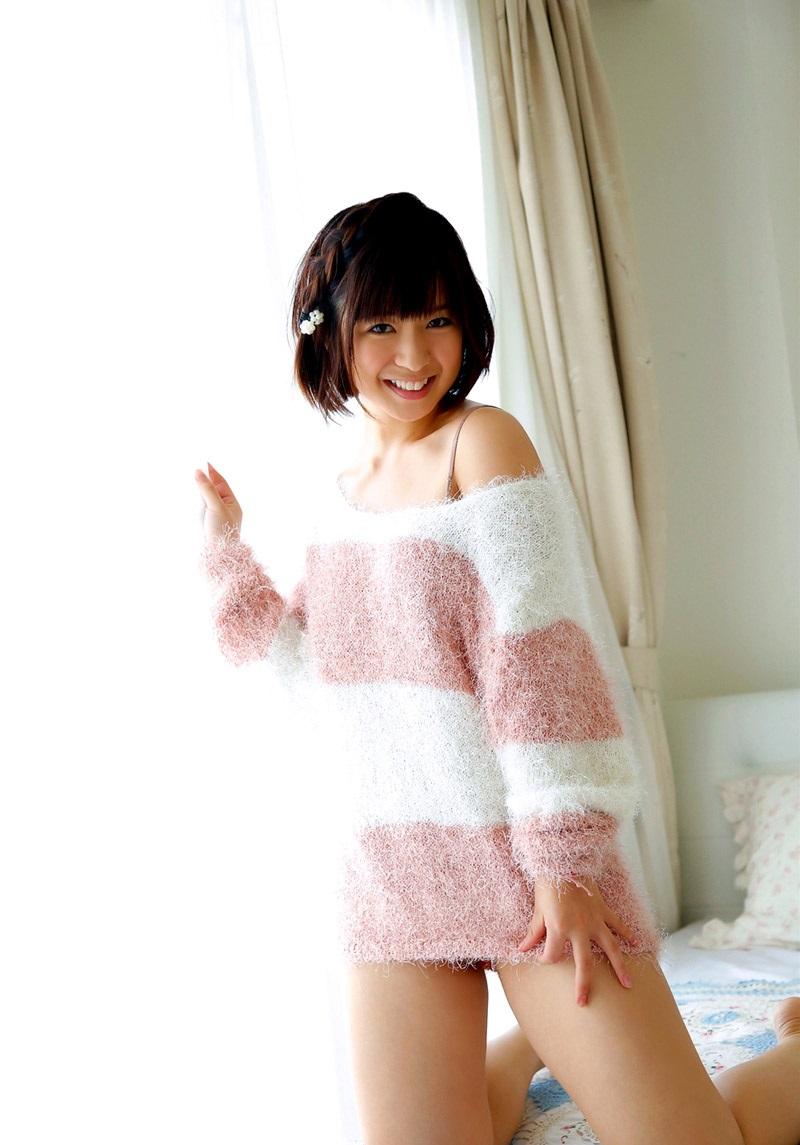 【No.7777】 セーター / 尾上若葉