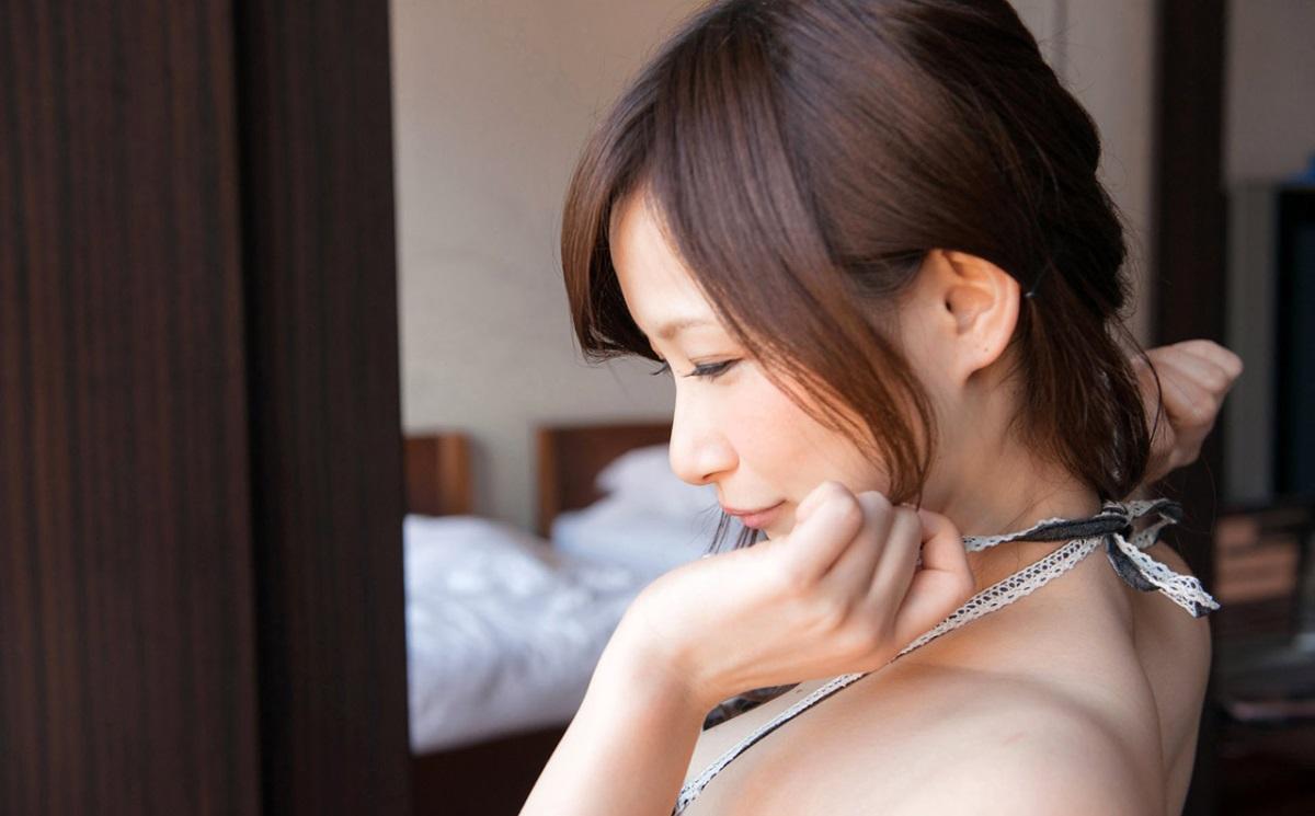 【No.7835】 横顔 / 悠希めい