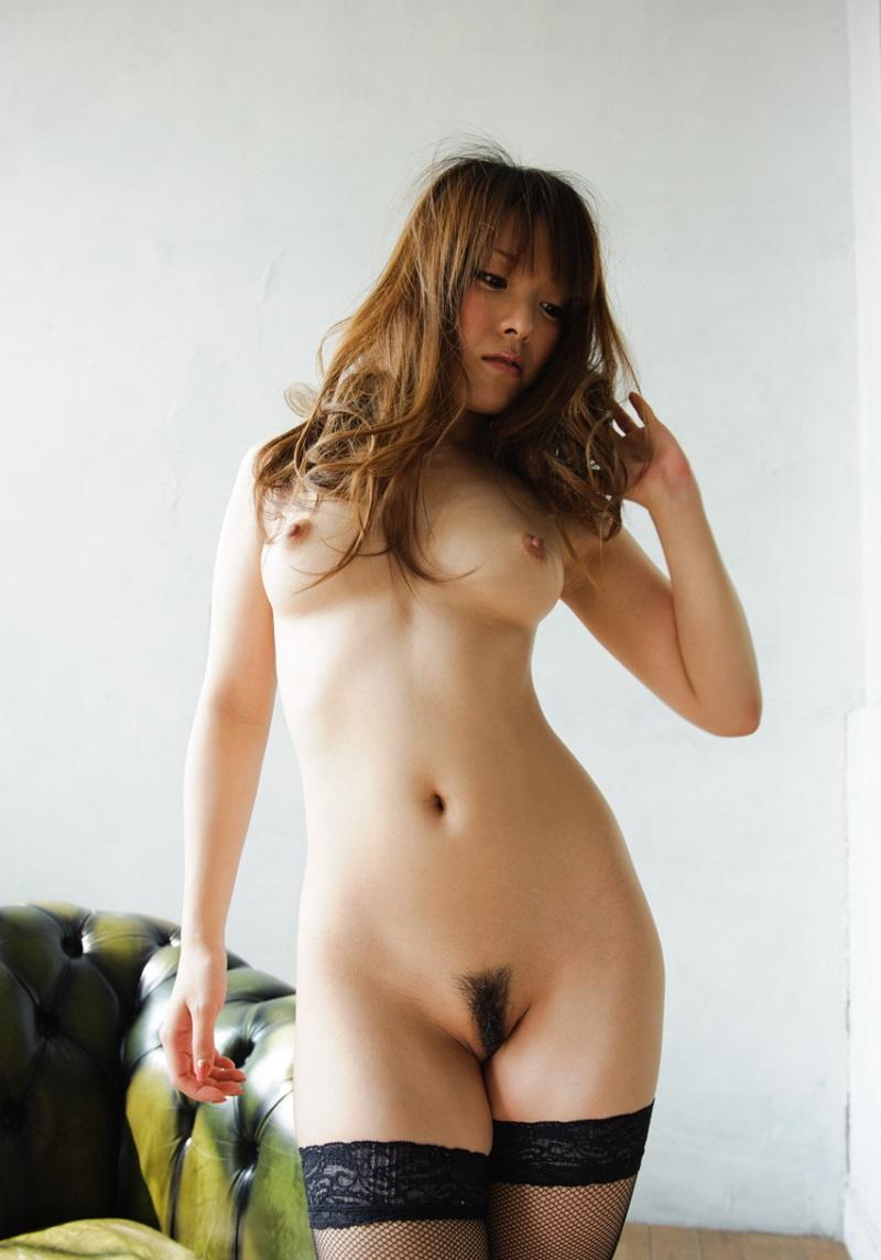 【No.7843】 Nude / ひなた唯