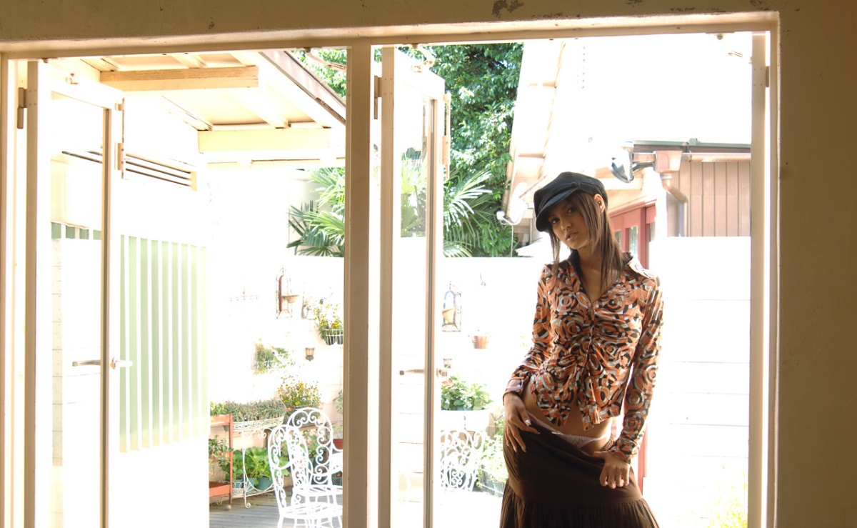 【No.7860】 Cool / 小澤マリア